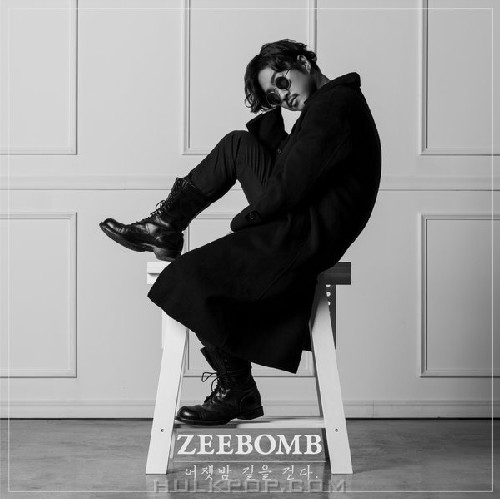 ZEEBOMB – Walking Last Night – Single