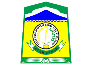 Logo Kabupaten aceh besar Vector