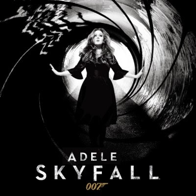 Image result for skyfall adele pictures