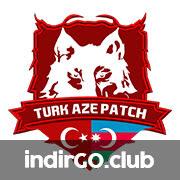 turk aze patch