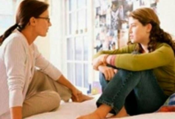 cuando nos hacemos amigos de nuestros hijos los dejamos huerfanos