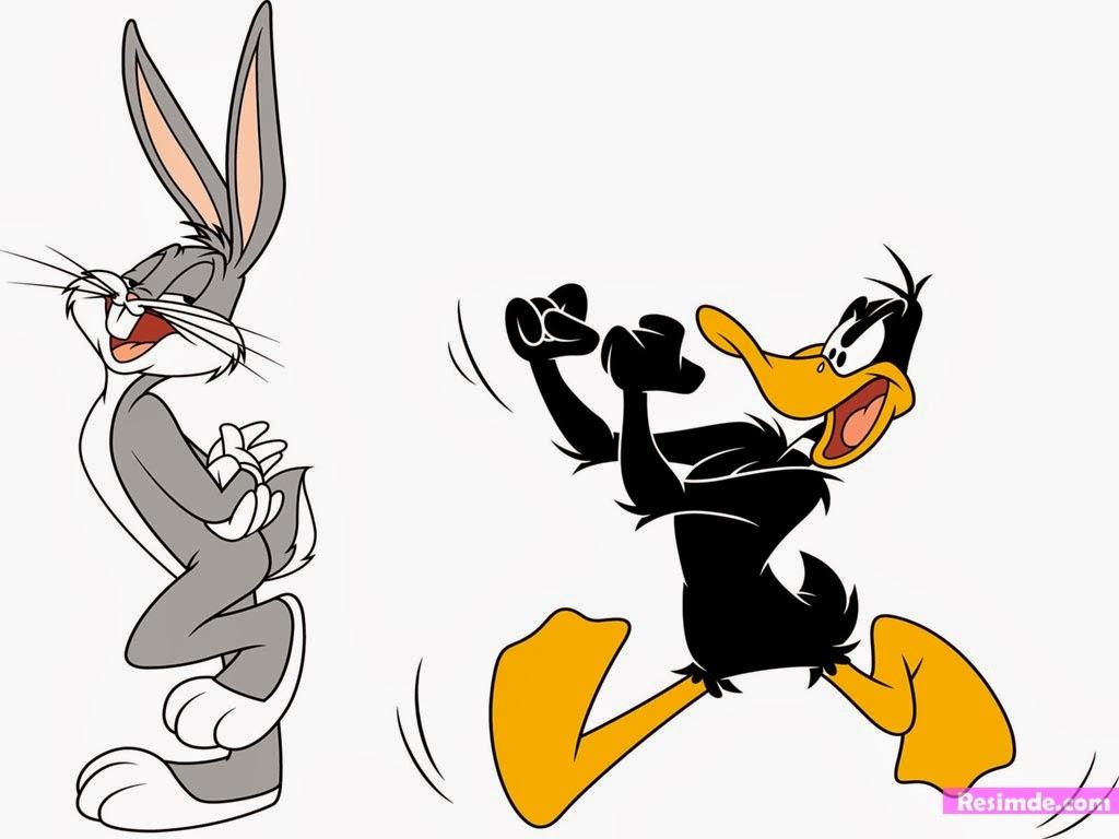FREE HD WALLPAPER DOWNLOAD: Daffy Duck Wallpapers