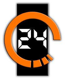 kanal 24 logo