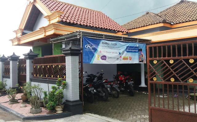 Kantor MarketPulsaTermurah.com