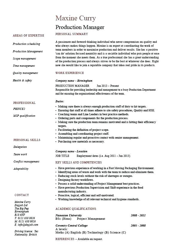 lebenslauf vorlage site  resume structure examples 2019