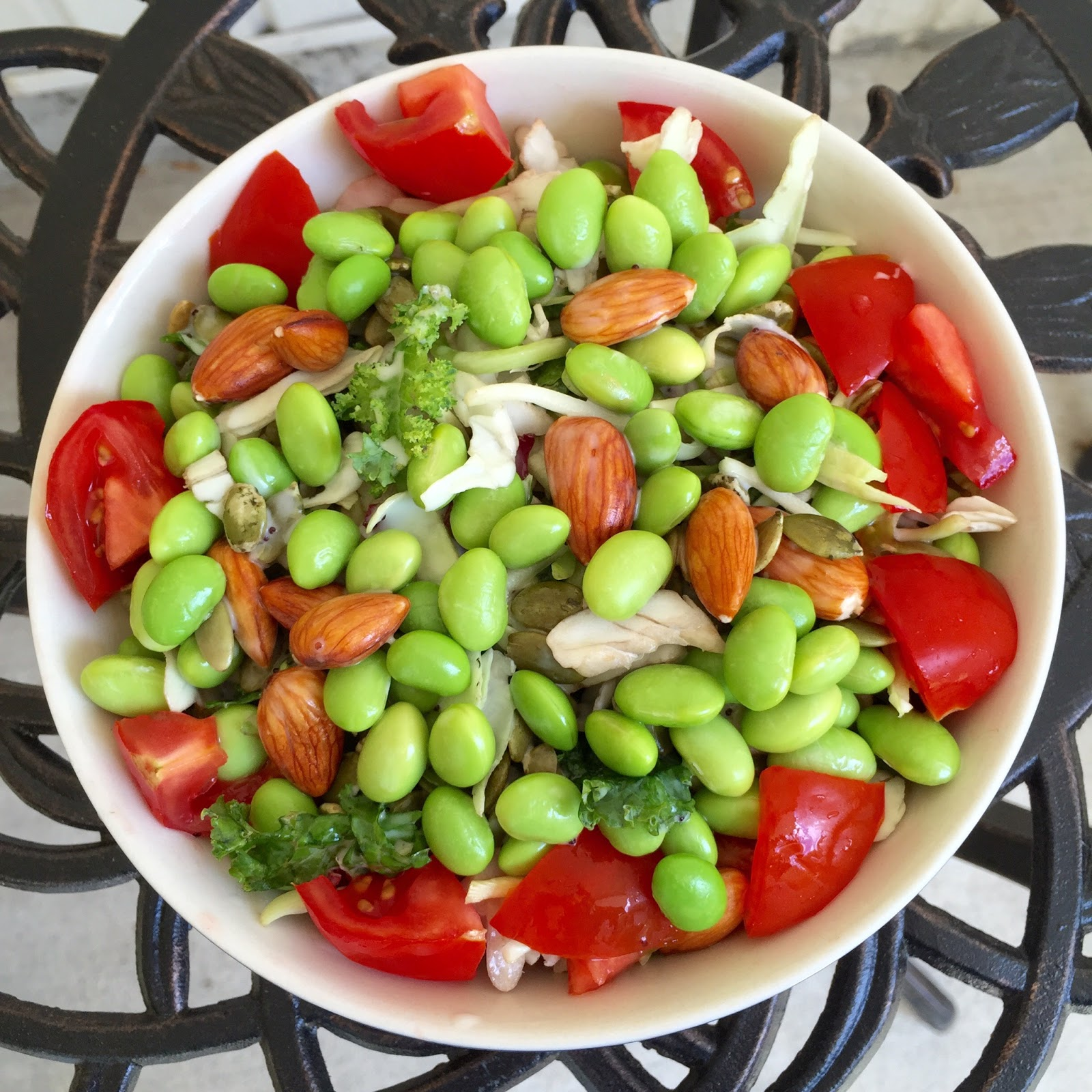 Beauty101bylisa Gluten Free Vegan Salads With Protein