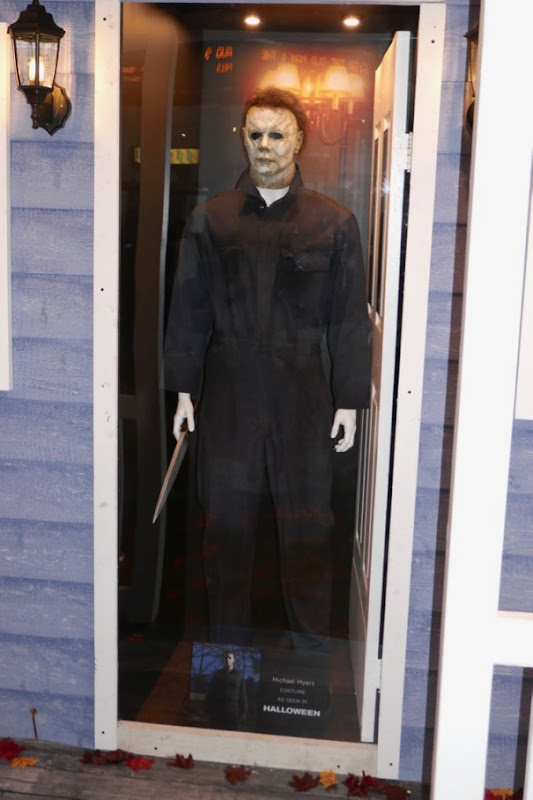 Michael Myers 2018 Halloween costume