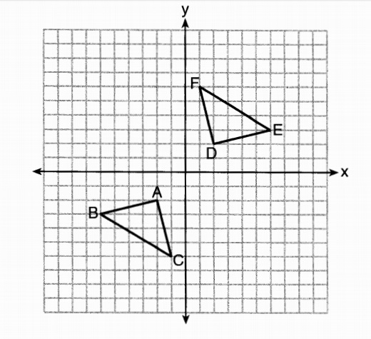 (x, why?): January 2016 New York Geometry (Common Core) Part 1