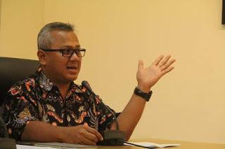 KPU Usulkan Santunan KPPS Meninggal Sebesar Rp30 Juta
