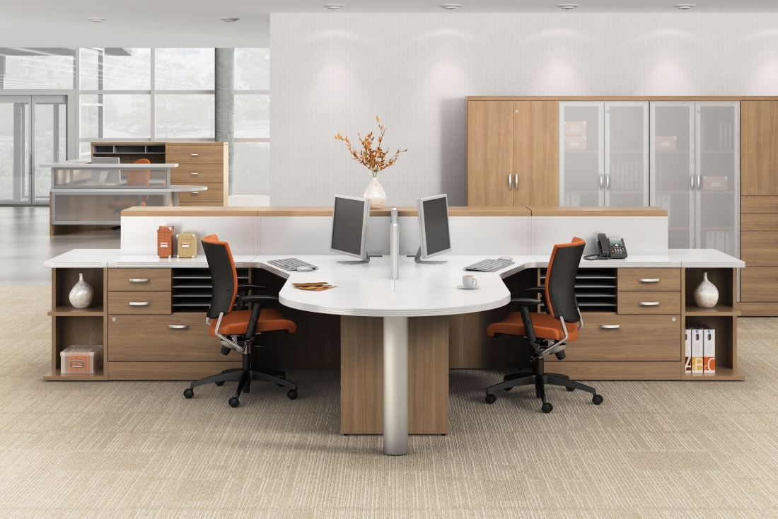 Office expansions modular makes sense for Office design news