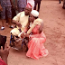 Unconditional Love: Physically Challenged Man Shares Photos From His Traditional Wedding