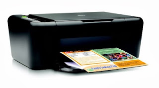 HP Deskjet F2410 Driver Download For Mac and Windows