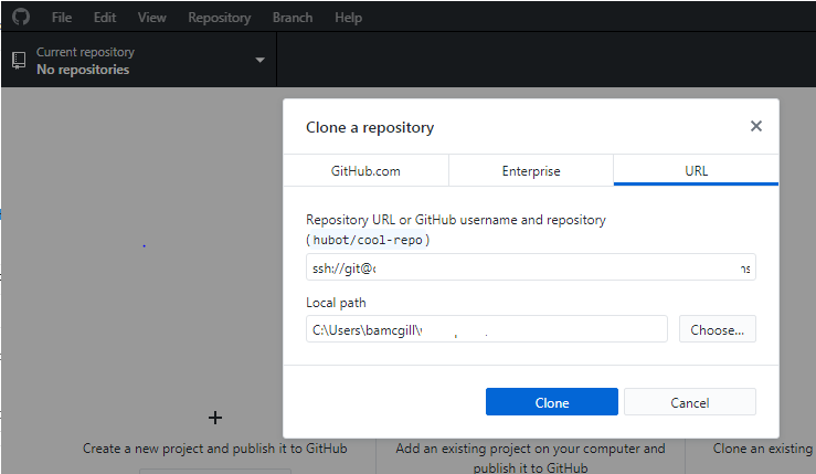 Git installing on windows, 'Nix and applications | Barry McGillin