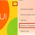 Cara Download dan install MIUI 7