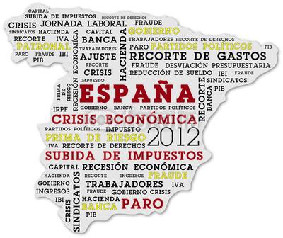 Resultado de imagen de blogspot, crisis bancaria españa