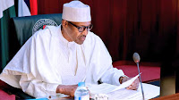 BUHARI TALKS ON HERDERS EMERGENCY, 'NEPOTISM'