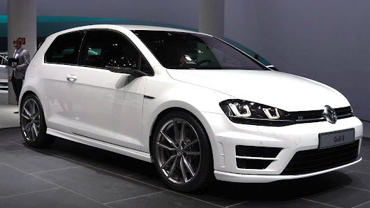 2016 Volkswagen Golf – review, specs, engine, exterior and interior