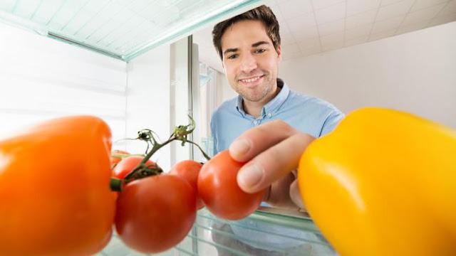 Jangan Menyimpan Tomat Dalam Kulkas, Ini Efek Buruknya