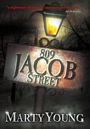 809 Jacob Street (Marty Young)