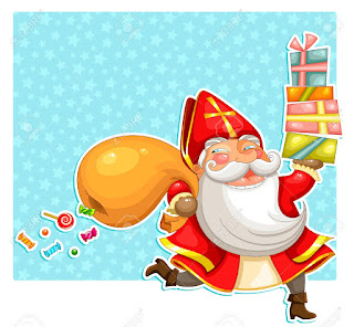 St. Nicholas e-cards pictures free download