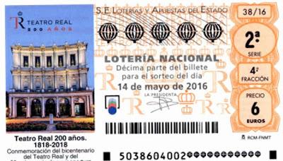 decimo loteria sabado 14 mayo 2016