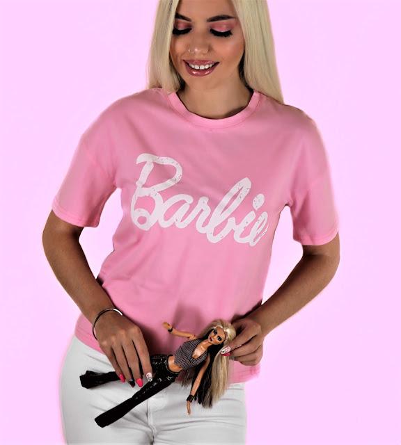 Shop Barbie Tee