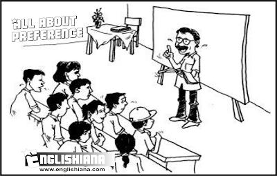 Memahami Pengertian, Jenis, dan Contoh Preference dalam Bahasa Inggris