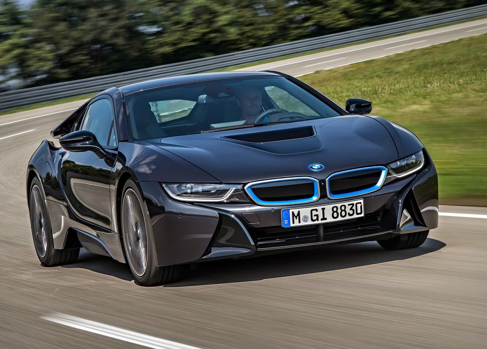 bmw i8 hybride rechargeable auto performance. Black Bedroom Furniture Sets. Home Design Ideas