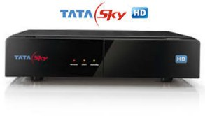 Tata sky DTH help line number toll free