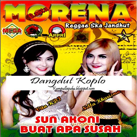 Om Rasta Morena Full Album