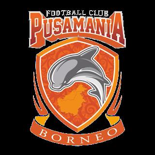 logo dream league soccer 2016 isl pusamania borneo