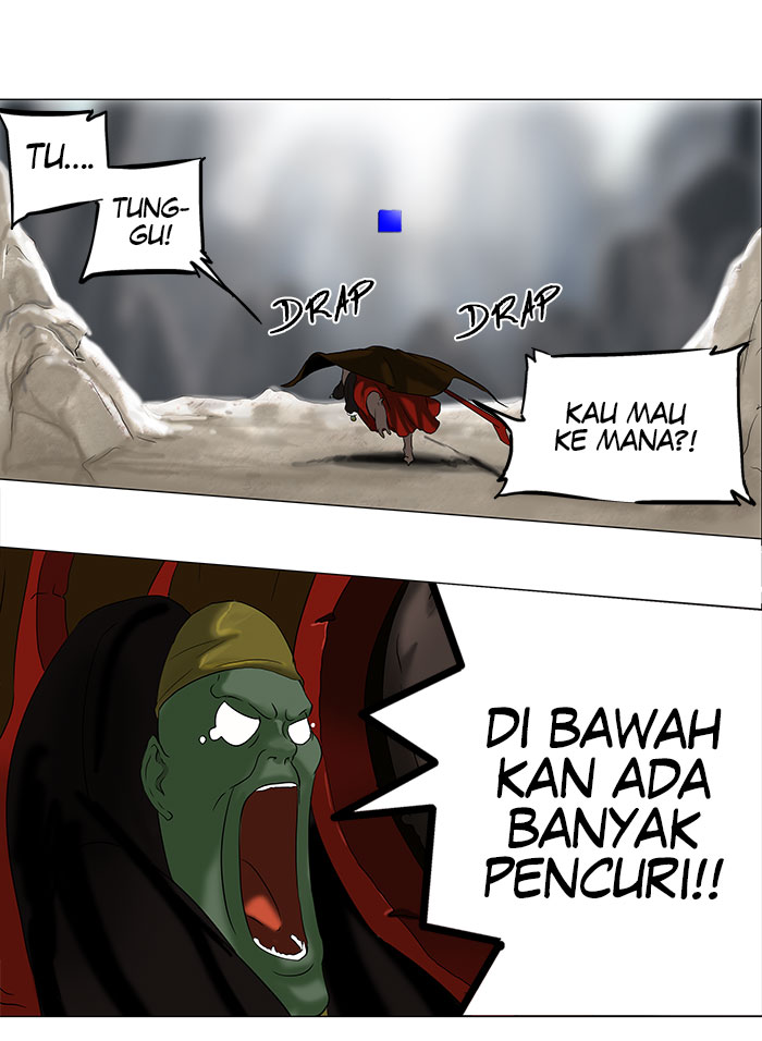 Tower of God Bahasa indonesia Chapter 66