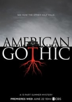American Gothic Temporada 1 audio español