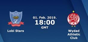 اون لاين مشاهدة مباراة الوداد ولوبي ستارز بث مباشر 1-2-2019 دوري ابطال افريقيا اليوم بدون تقطيع