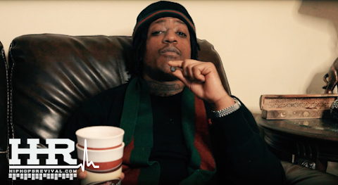 INTERVIEW: Rico Recklezz Says He Is A Chicago Drill Legend, Talks Lil Jojo, Rappers...