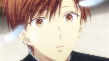 Fruits Basket Season 2 Episode 25 Sub Indo