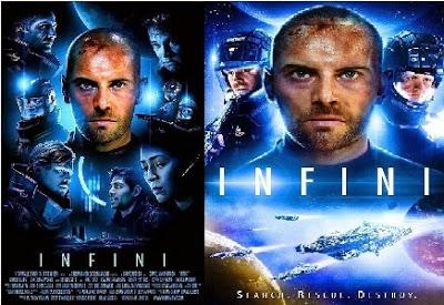 Infini 2015 Australian science fiction film | Full Movies HD