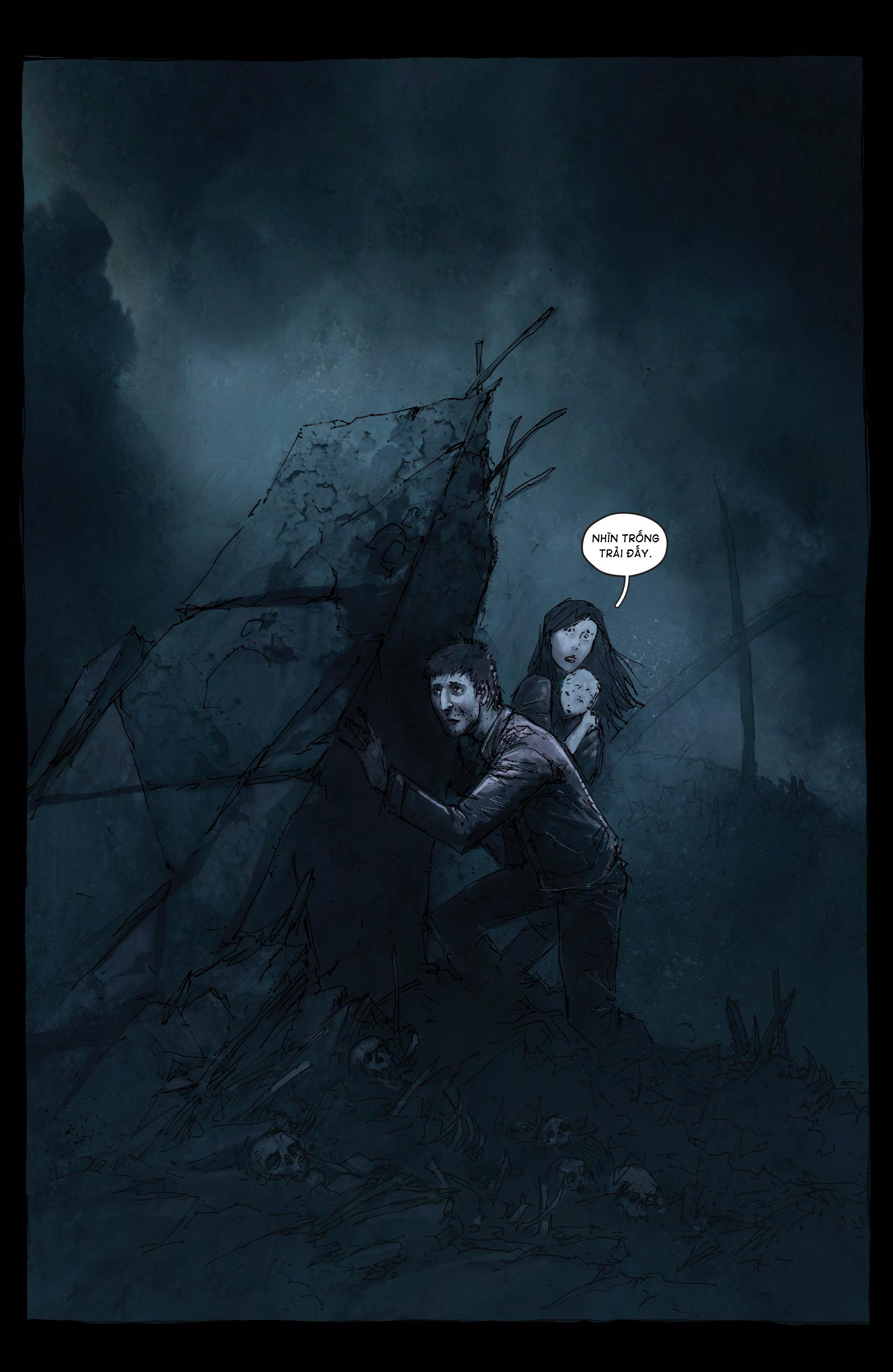 Broken Moon chương 3 trang 4