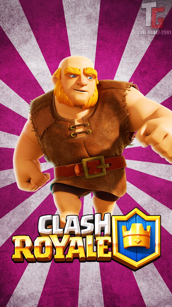 Best Clash Royale Wallpapers