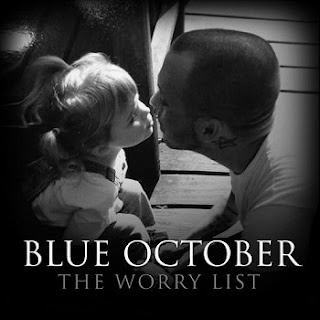 Blue October - The Worry List