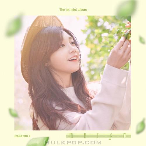 JEONG EUN JI – Dream – EP (FLAC + ITUNES PLUS AAC M4A)