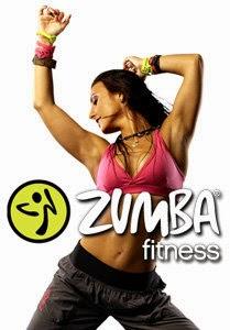 Download - Zumba Fitness - Dublado (2014)