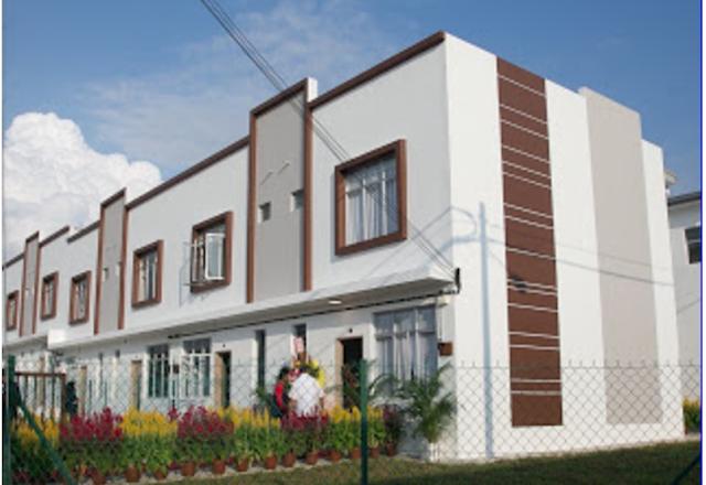 """""""RM 150,000 Sahaja"""" – Foto Rumah Mampu Milik Johor Tarik Tumpuan Netizen"""