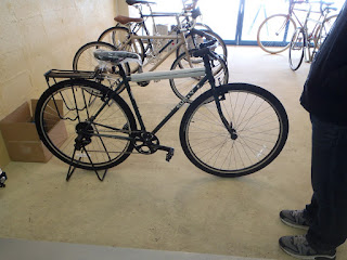 SURLY 【FLAT BAR CROSS-CHECK】 納車!!それとUrban De Gray色が残り僅か!!