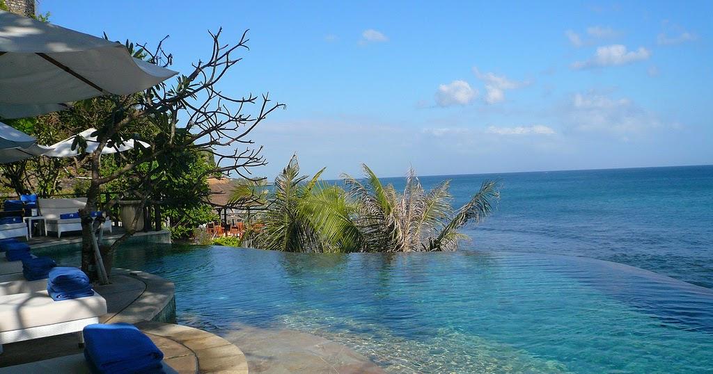Explore The Beauty Of Caribbean: TOP WORLD TRAVEL DESTINATIONS: Top 10 Exotic Spa Destinations