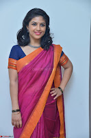Supriya in Pink Saree Spicy Pics 026.JPG