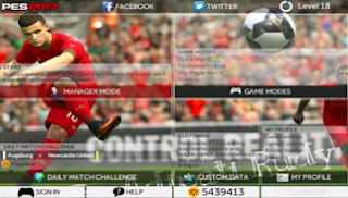 Download FTS Mod PES 2017 v3 By Adipati Rudy