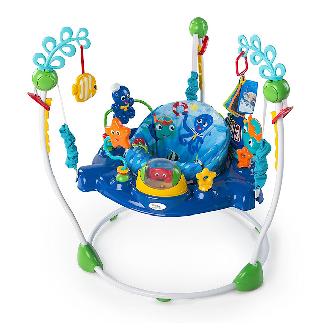 baby Jumperoo Toys