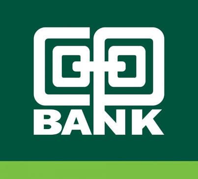 Vacancies at co-op Bank
