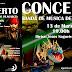 TARDE DE CINE BANDA MÚSICA 13mar'16
